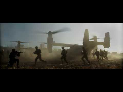 U.S. Marine Corps Commercial: A Nation's Call: 60