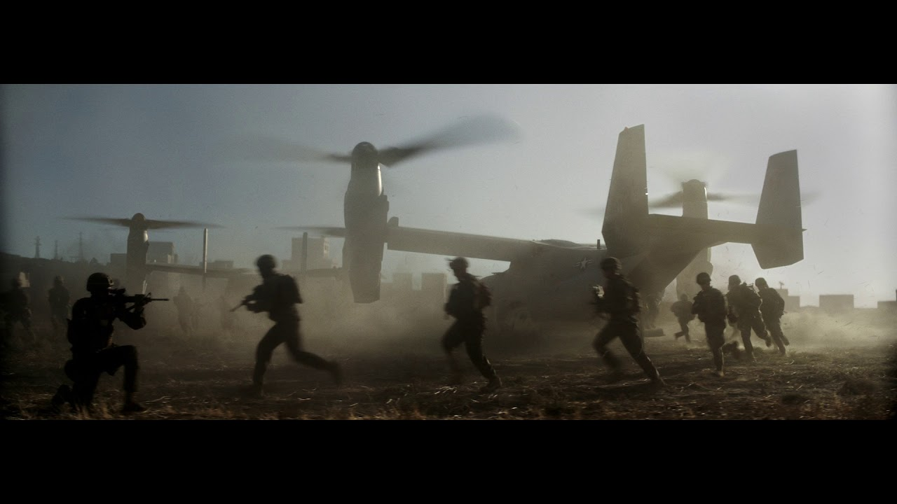 Download U.S. Marine Corps Commercial: A Nation's Call: 60