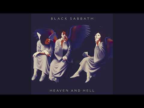 Black Sabbath - Heaven & Hell [Full Album]