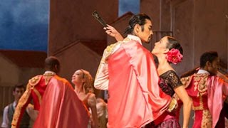 Dance of the Matadors, Don Quixote (The Royal Ballet)
