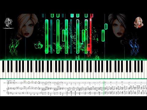 mozart-,-requiem---lacrimosa-|-piano-&-sheet-music
