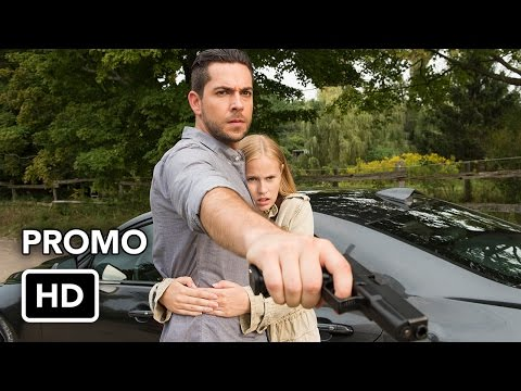 Heroes Reborn 1x11 Promo (HD) The Final Three Episodes