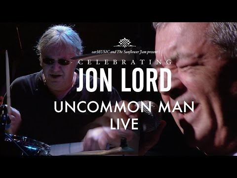 Deep Purple - Uncommon Man (Celebrating Jon Lord)