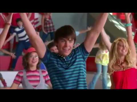 Let's Watch High School Musical 2