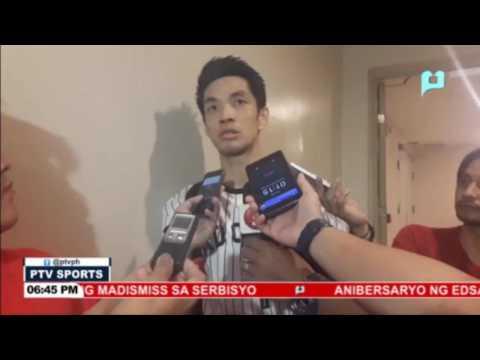 TNT at Star, maraming natutunan ngayong Philippine Cup