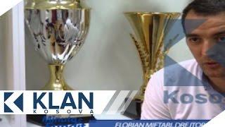 Sigal Prishtina do të garojë edhe në Fiba Euro Cup - 29.07.2015 - Klan Kosova