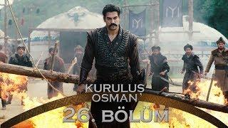 Kuruluş Osman 26. Bölüm