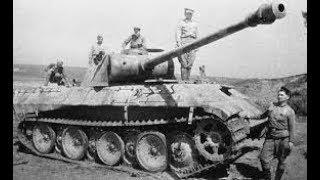 Steel Division: Normandy 44 - Сражения в Нормандии / Союзники vs Германия / часть 27.