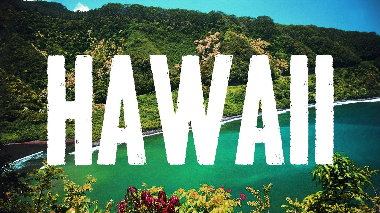 Welcome To Hawaii Youtube