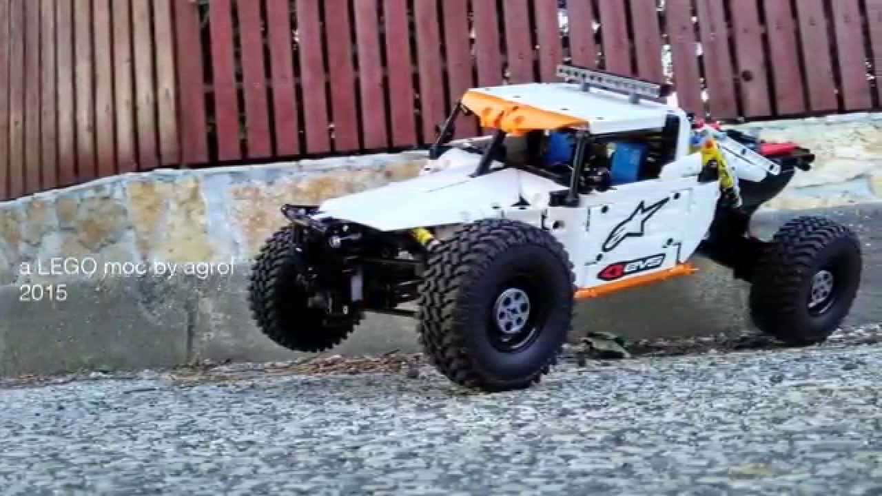 rc baja truck with Watch on Watch in addition Toyota Hilux Bruiser Pays Tribute To in addition Ax90048 likewise 291091141535 further Kraken Rc Class 1 Tsk Kit For Hpi 5th Scalers.