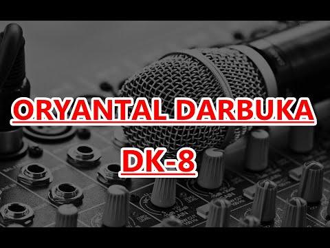 Oryantal Darbuka Show Dk