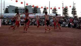 明台高中原住民舞蹈-1