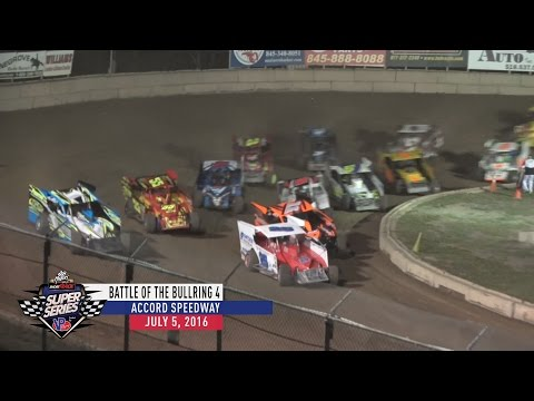 Short Track Super Series (7/5/16) Accord Speedway