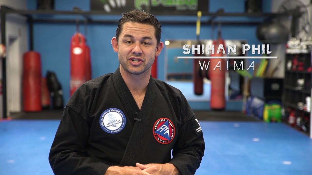 WA Institute of Martial Arts Perth | Self Defence & Fitness