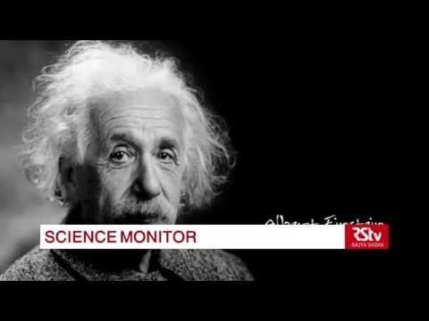 Science Monitor | 11.09.16