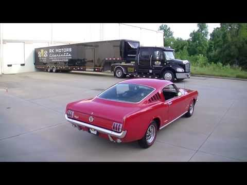 134828 / 1965 Ford Mustang
