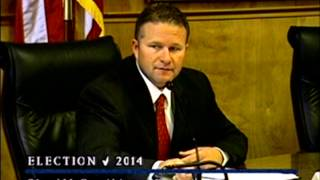 Lake County Sheriff Candidates Forum | May 13, 2014