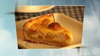 Готовим Яблочный пирог. Вкусный рецепт яблучного пирога. Сделай себе Сам