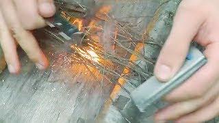 Огниво магниевое
