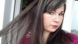 Влог: изменила цвет волос, меняю имидж.