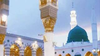 Amina Bibi (RA) Ke Gulshan Mein- Syed Sabeeh Rehmani