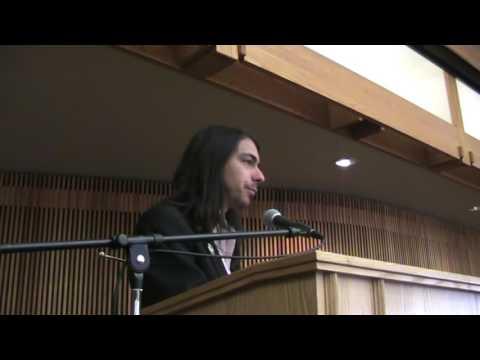 RSU -  Debates with College Democrats Part 1