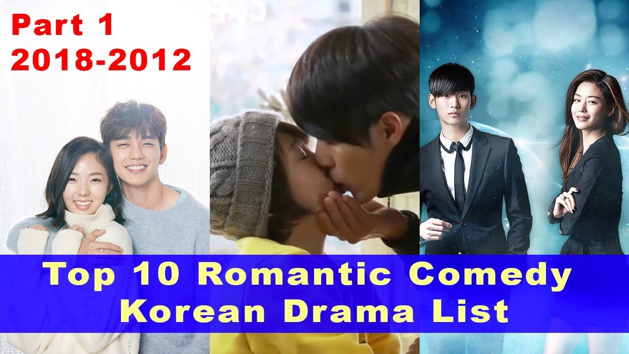 dramaroma – the best romantic korean dramas