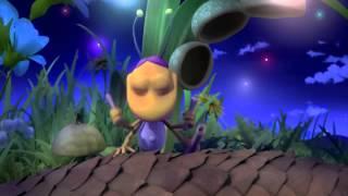 Танец Майи Пчёлка Майя  Новые приключения