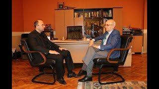 """""""Allahşükür Paşazadə ilahiyyatçı deyil, o..."""" Dini Komitənin ilk sədri professor Rafiq Əliyev"""