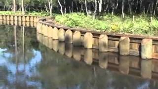 Retaining Wall Construction, Bulkhead Construction And Bulkhead Repair By Bridge Builders Usa, Inc.