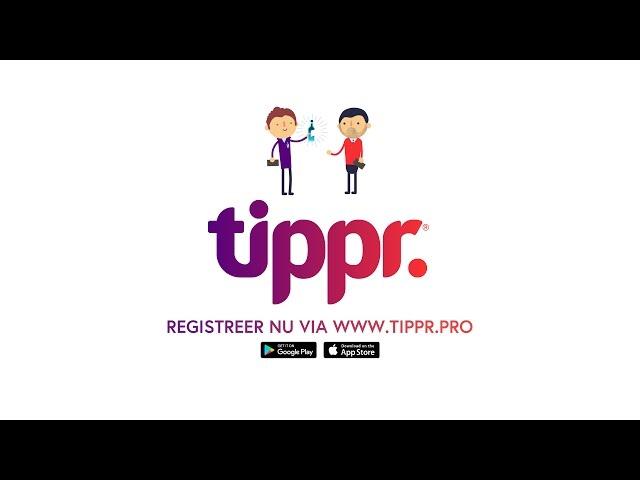 TIPPR - tinder voor de horeca