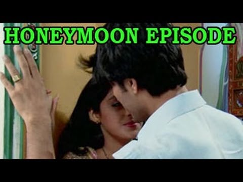 Sandhya & Sooraj's HONEYMOON SEQUENCE EPISODE in Diya Aur Baati Hum 28th December 2012