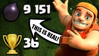 IS THIS A NEW WORLD RECORD........!?🔥 Clash Of Clans
