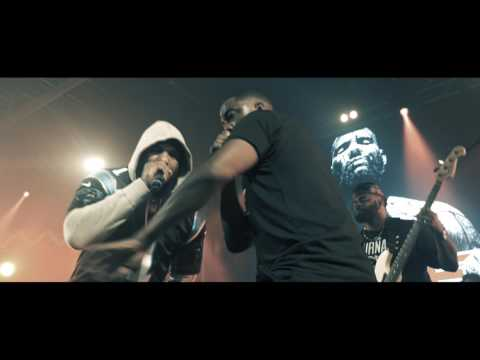 The Game & Skrillex - El Chapo (Aftermovie performance Nijmegen Netherlands)