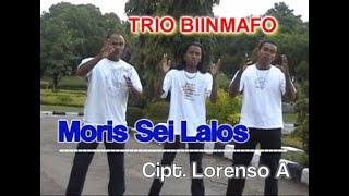 Moris Sei Lalos Trio Biinmafo Lorens Eddy Sabar