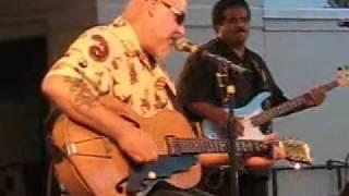 John Mooney Live at the Great American Backyard BBQ May 24,2009 Video 5
