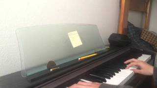 We Are - Hollywood Undead Piano Cover
