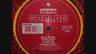 Genlog - Eiskalt
