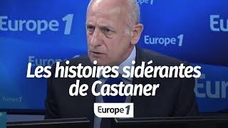 APHATIE : LES HISTOIRES SIDÉRANTES DE CHRISTOPHE CASTANER
