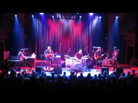 Joe Russo's Almost Dead 10/11/2014 Ogden Th., Denver CO Set