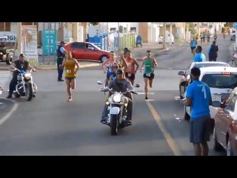 Maratón Abelardo Diaz Alfaro 2016