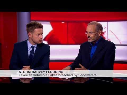 Hurricane Harvey BBC News - The Climate Reporter