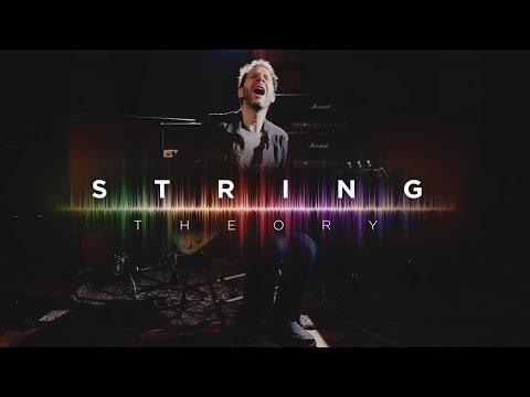 Ernie Ball: String Theory featuring Paul Gilbert
