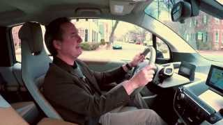 2014 BMW i3 Test Drive & Review