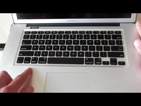 How To Install MAC OSX Sierra Using A USB Thumb Drive