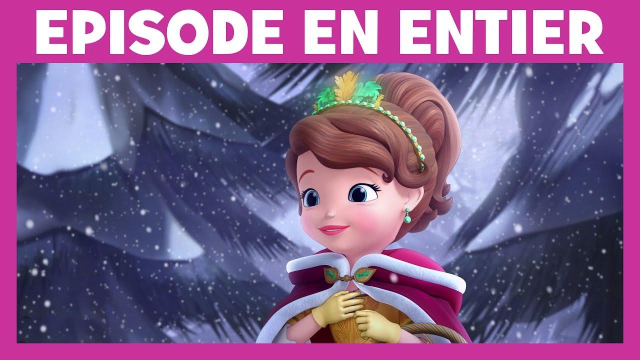 Moment Magique Disney Junior Princesse Sofia La Sorciere De