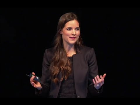 The Muse's Kathryn Minshew Speaks at the Female Founders ...