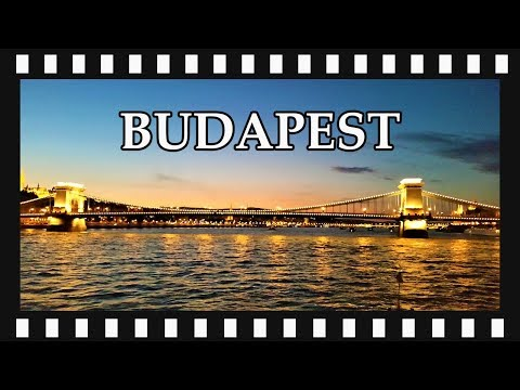 Video 17: Budapest (Hungary) (HD)