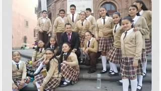 RECUERDOS  CON PAPÁS EN SEXTO AÑO (2016-2017) MTRA. BLANCA PADRÓN