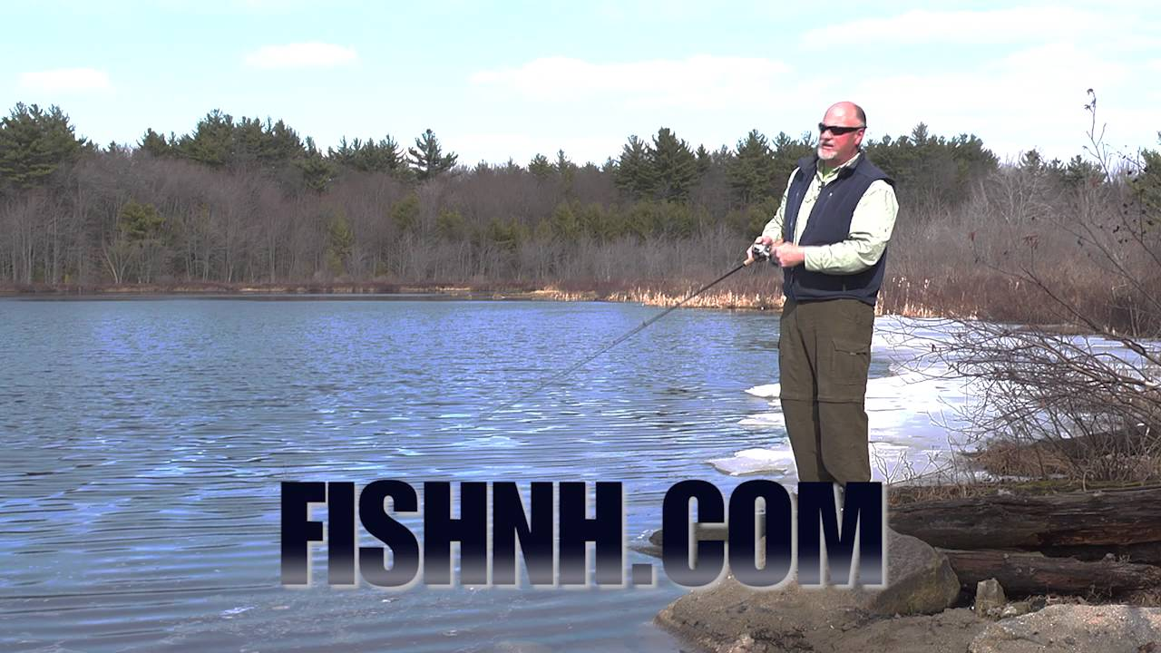 Where to Fish | Fishing | New Hampshire Fish and Game Department